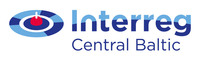 Logotyp Interreg Central Baltic