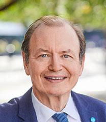 Gert Nilson, Jernkontoret